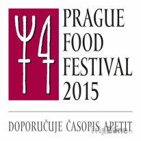 Prague Food Festival se koná od 29. do 31. května