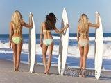 Přehled nejlepších destinací pro surfování