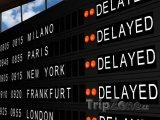 Při zpožděném letu vzniká nárok na odškodnění