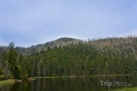 Roklanské jezero, foto: willow