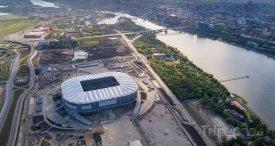 Rostov Arena, foto: facebook.com