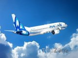 SCAT Airlines začnou létat z Prahy do Astany
