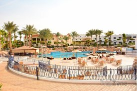 Sharm El Sheikh - Sultan Garden Resort