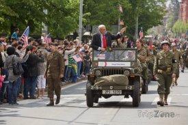 Slavnosti svobody, foto: slavnostisvobody.cz