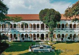 Surabaya - Hotel Majapahit