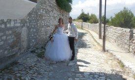 Svatba je pro Albánce posvátný akt