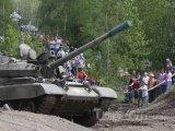 Tank Power Show se koná 23. května, foto: tankpower.cz
