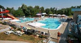 Termální koupaliště Dudinka, foto: facebook.com