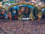Tomorrowland 2014, foto: tomorrowland.com