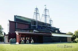 Vasa Museum, foto: Anneli Karlsson