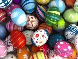 Velikonoční trhy v Praze budou od 1. do 23. dubna