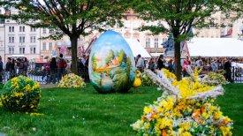 Velikonoční trhy v Praze začnou 17. března, foto: facebook.com