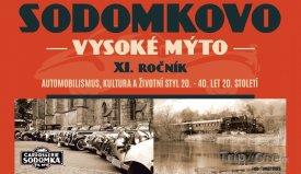 XI. ročník festivalu Sodomkovo Vysoké Mýto