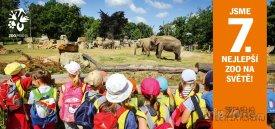 Zoo Praha je 7. nejlepší na světě, foto: zoopraha.cz