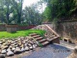 Zrekonstruovaná zahrada Květnice, foto: praha.eu
