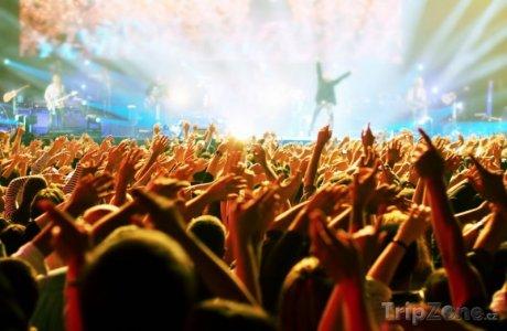 Letošní festivalová sezóna se nezadržitelně blíží