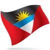vlajka Antigua a Barbuda