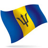 vlajka Barbados