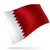 vlajka Bahrajn