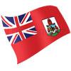 vlajka Bermudy
