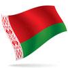 vlajka Bělorusko