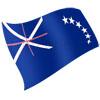 vlajka Cookovy ostrovy