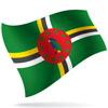 vlajka Dominika