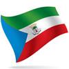 vlajka Rovníková Guinea