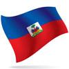 vlajka Haiti