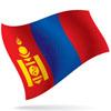 vlajka Mongolsko