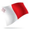 vlajka Malta