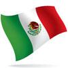 vlajka Mexiko