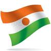 vlajka Niger