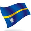 vlajka Nauru