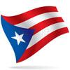 vlajka Portoriko