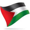 vlajka Palestina