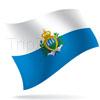 vlajka San Marino