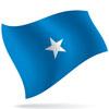 vlajka Somálsko