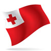 vlajka Tonga