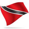 vlajka Trinidad a Tobago