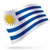 vlajka Uruguay