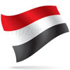 vlajka Jemen