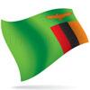 vlajka Zambie