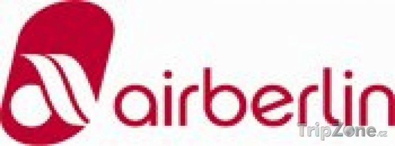 Fotka, Foto Air Berlin logo
