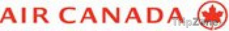 Fotka, Foto Air Canada logo