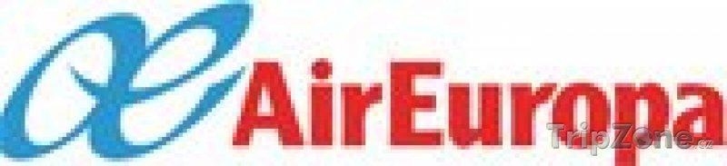 Fotka, Foto Air Europe logo