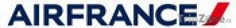 Fotka, Foto Air France logo