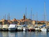 Alghero, přístav