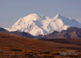 Aljaška, Mount McKinley