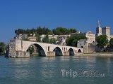 Avignon, Pont d'Avignon (Pont Saint-Bénezet)